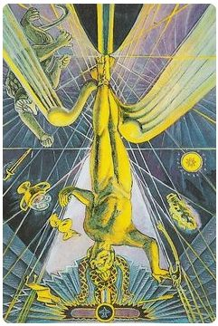 Thoth Magus Tarot Card Tutorial - Esoteric Meanings